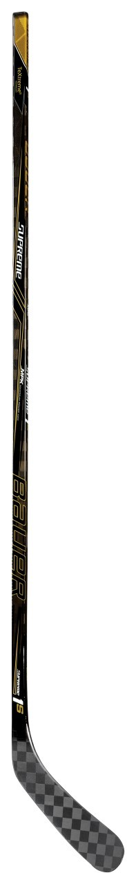 ST Bauer Supreme 1S Grip S16 Jr