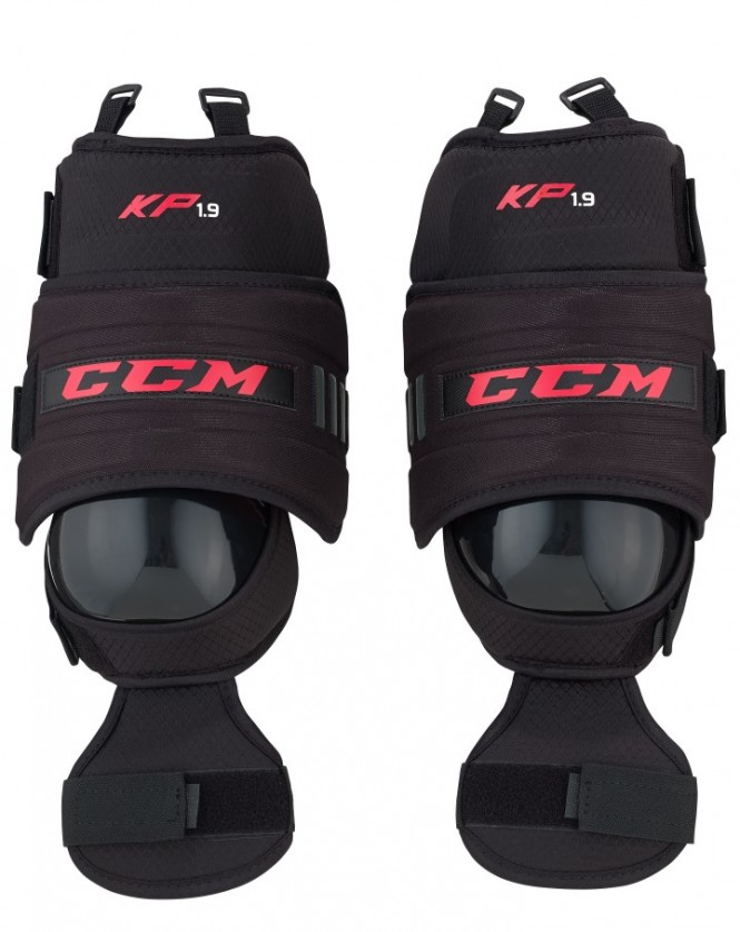 KP1.9 IN ACCESSORIES CCM BLK OSFA