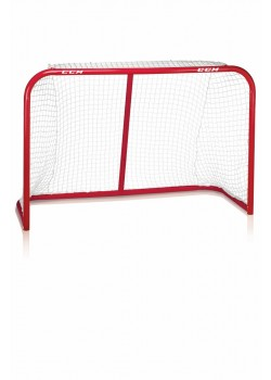 """ACGOAL 54"""" INT HOCKEY GOAL RED-0 54"""